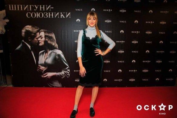 """Звезды на премьере фильма """"Шпионы-союзники""""_2"""