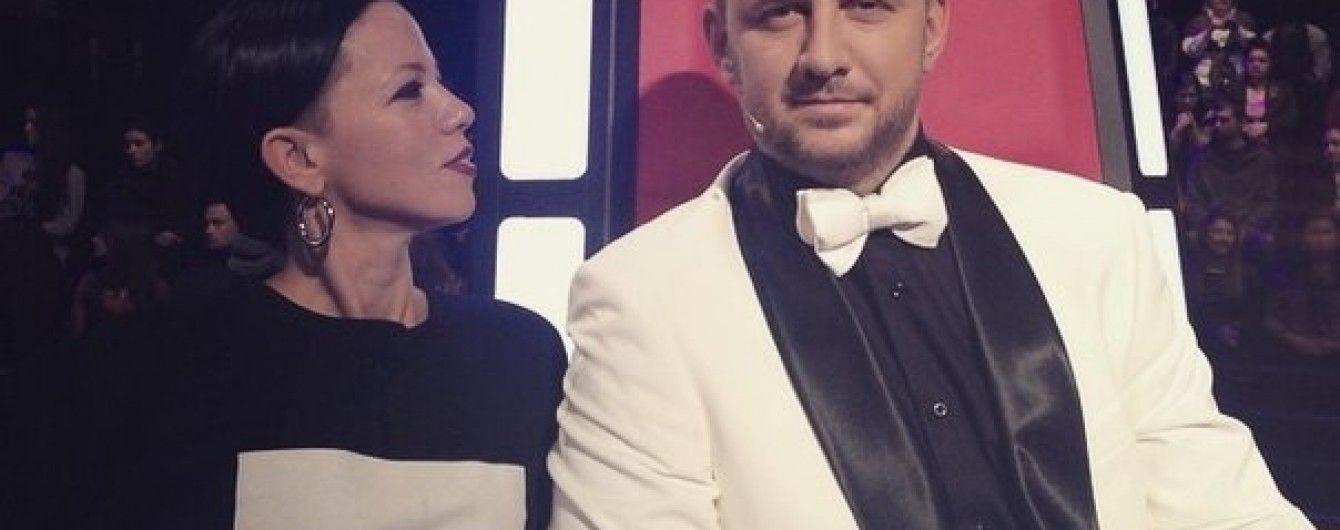 Потап и Ирина Горовая признались, что оформили развод несколько лет назад
