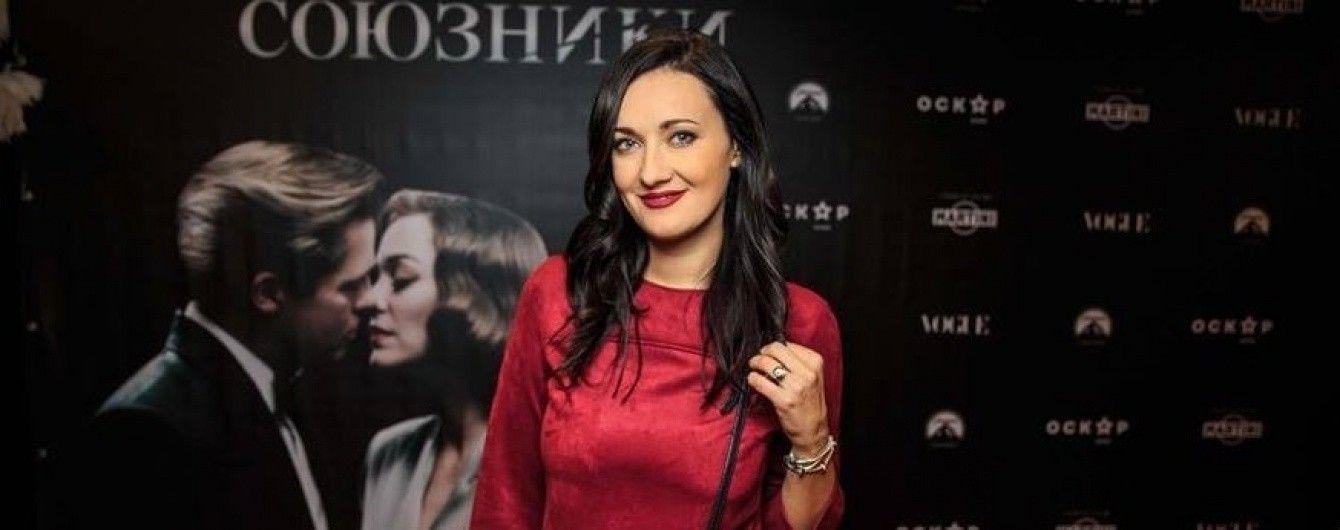 """Красивые и элегантные: Таран, Витвицкая и Завальская на премьере фильма """"Шпионы-союзники"""""""