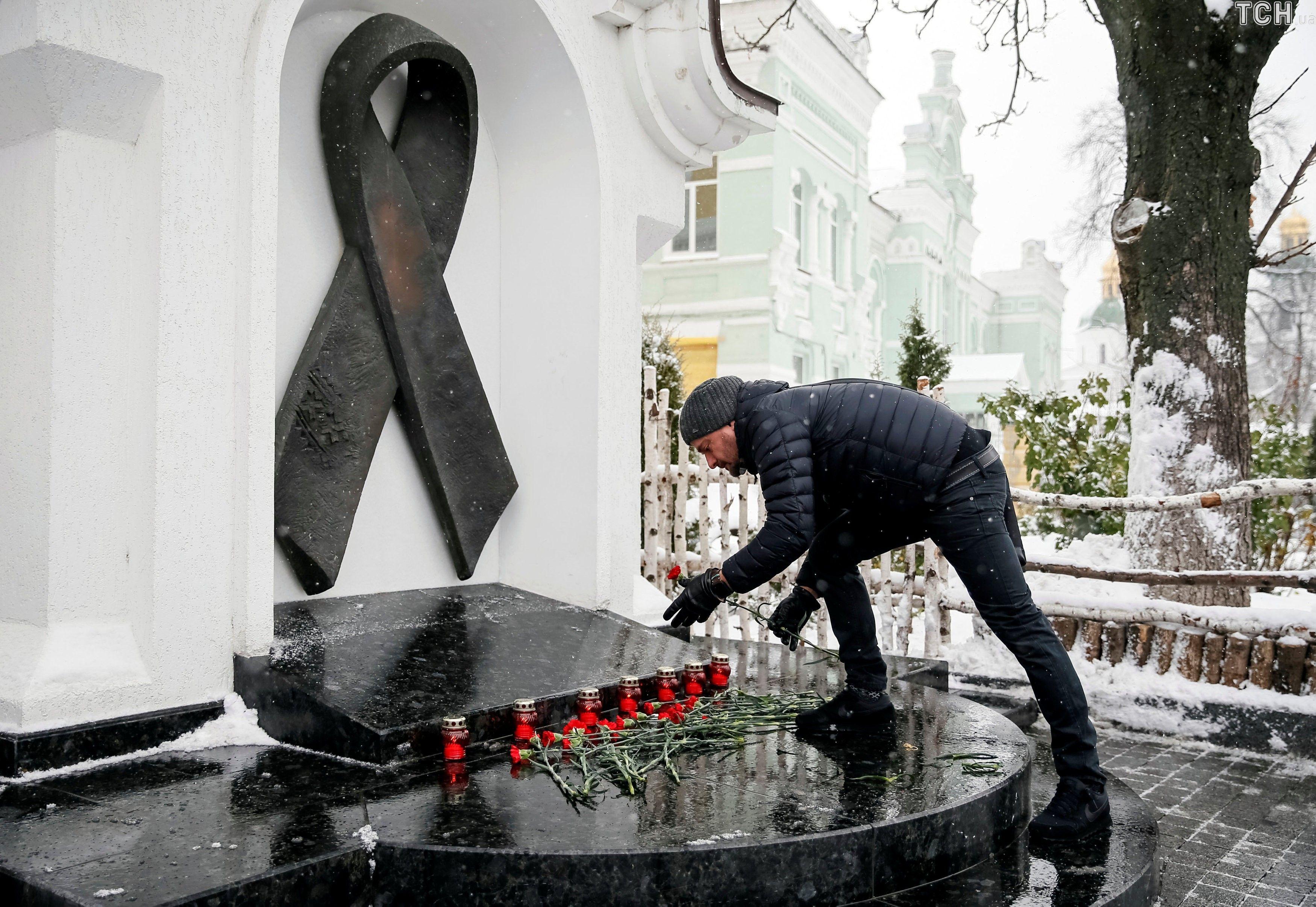 ВІЛ/СНІД, День боротьби зі СНІДом у Києві