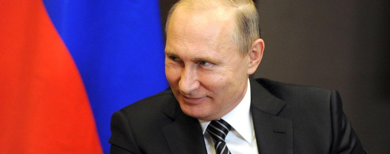 Это. Не. Мы. Какие слова Путин чаще всего употреблял в своем обращении к парламентариям