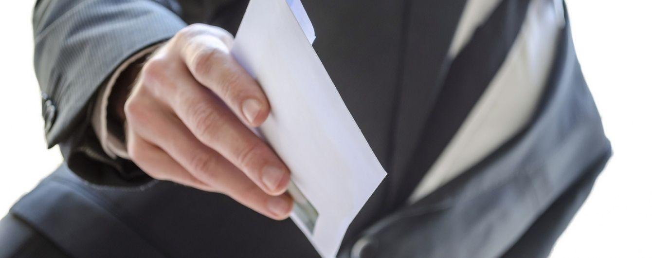 У Німеччині поліцейські отруїлися невідомою речовиною з листа