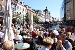 Стали известны самые дорогие и самые дешевые страны Евросоюза