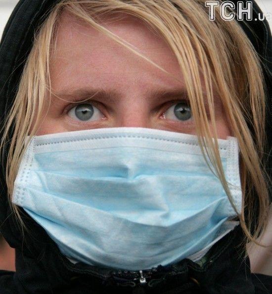 Вірусологи ламають голову, чому епідемія грипу стала розпочинатися раніше