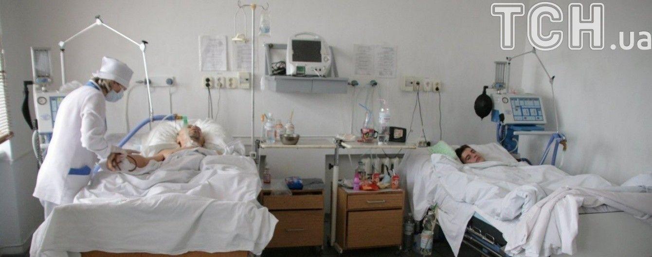 В Украине за неделю от гриппа умерли три человека, среди них – 6-летний мальчик