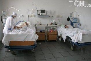 В Україні за тиждень від грипу померли три людини, серед них – 6-річний хлопчик