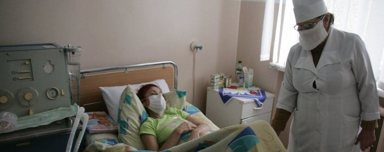 На Київщині - масове отруєння дітей