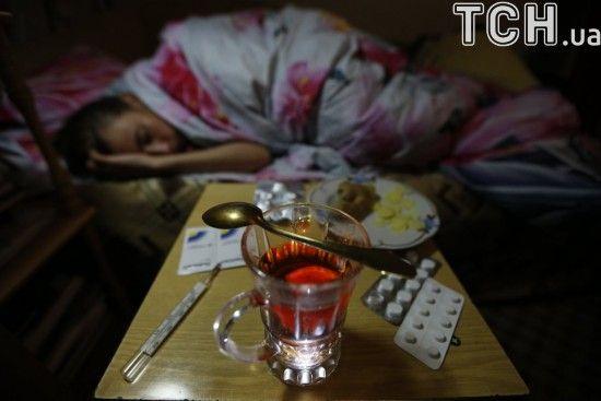 Через грип закрили всі школи Івано-Франківська