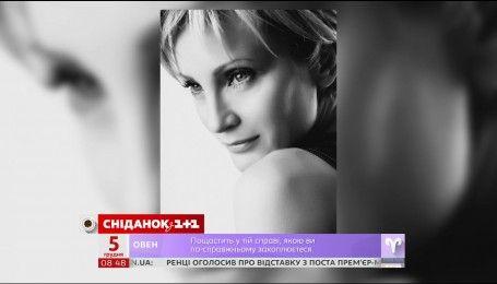 """Звездноая история """"Мадемуазель Блюз"""" Патрисии Каас"""