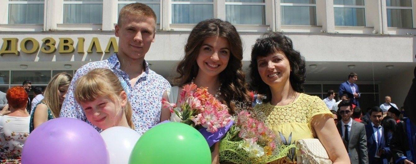 В помощи нуждается многодетная мать Ирина Василенко с Харьковщины