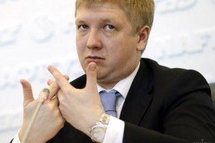 Україна хоче купувати газ у США, проте Туреччина не хоче пропускати LNG-танкери - Коболєв