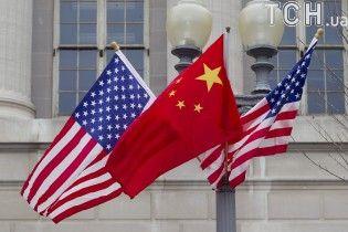 США та Китай наблизились до вирішення торговельних суперечок