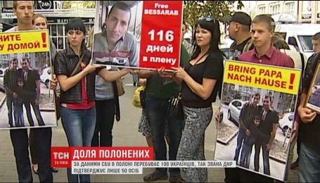 До католицького Різдва на Донбасі має відбутися обмін полоненими
