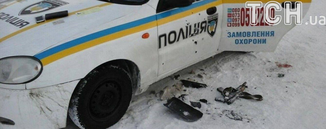 Бійня у Княжичах: відсторонений поліцейський поновився на посаді і отримає 50 тис. грн компенсації