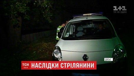 Банда, которая готовила нападение в Княжичах, известна ограблением мужчины в центре Киева