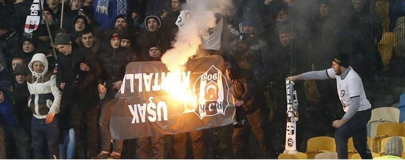 Фанатська бійня у Києві: хто винен і що робити