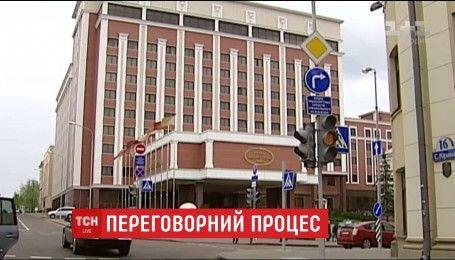Україна ладна обміняти 600 затриманих бойовиків на всіх полонених українців