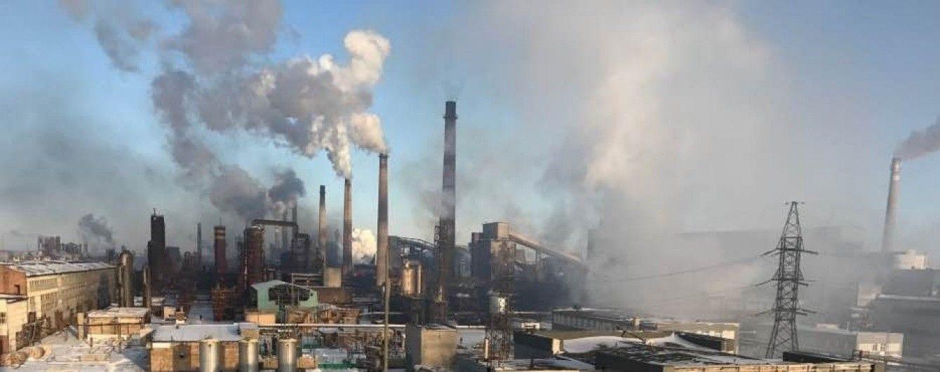 Донецька фільтрувальна станція знеструмлена через обстріли