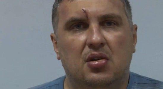 """""""Якщо не вірити, тоді нема чого жити"""": затриманий у Криму політв'язень Євген Панов написав листа українцям"""