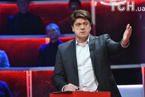 У закон про реінтеграцію Донбасу включили положення про Крим - Вінник