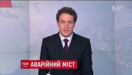 На Одещині на півроку закриють ділянку траси Одеса-Рені