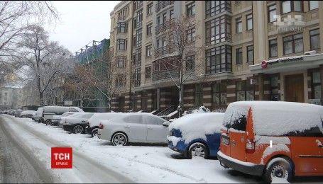 Синоптики попередили про непогоду у десяти областях України