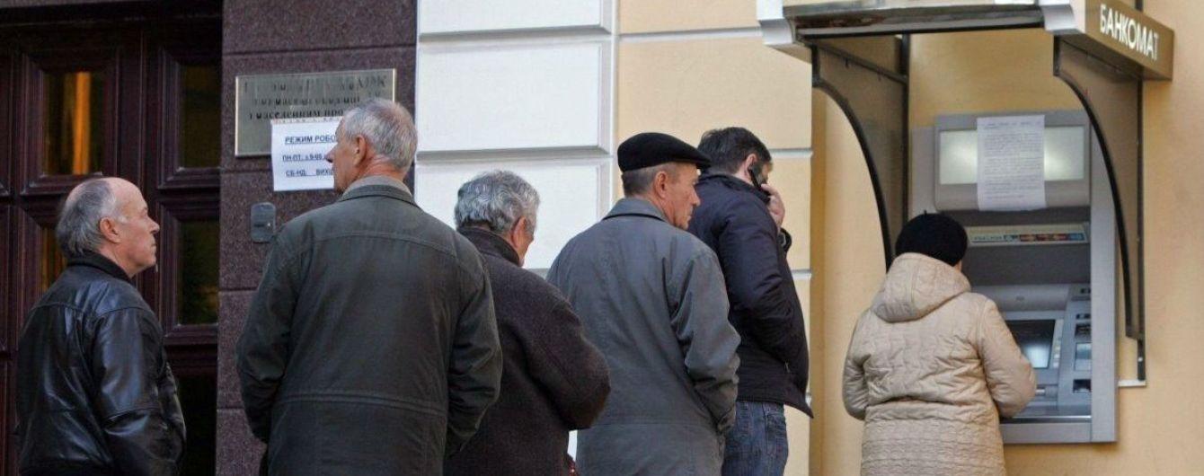 В России опасный вирус ворует деньги из банкоматов