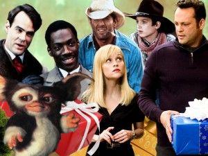 Топ-10 фильмов, которые подарят рождественское настроение