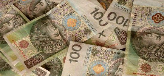 Кількість рахунків українців у польських банках зросла майже в півтора раза
