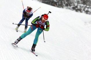 Українка Меркушина блискуче виграла спринт на другому етапі Кубка IBU