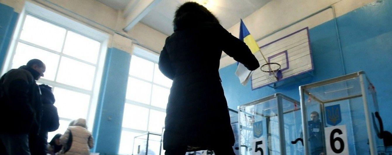 """Украина оказалась среди """"гибридных режимов"""" в мировом рейтинге демократий"""