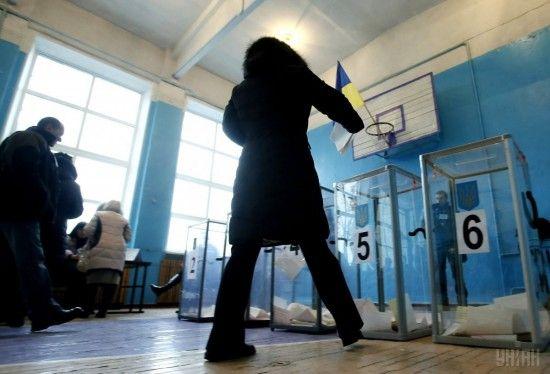 Децентралізація триває: ЦВК призначила вибори у 49 об'єднаних територіальних громадах