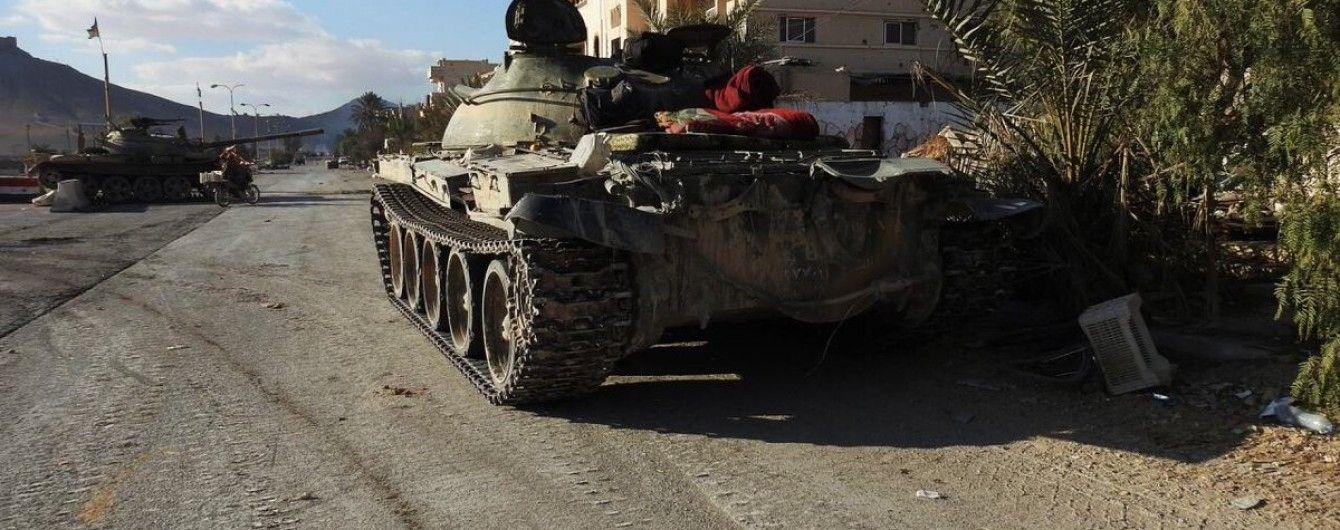 """Бойовики """"ІД"""" вбили двох російських військових у Сирії"""
