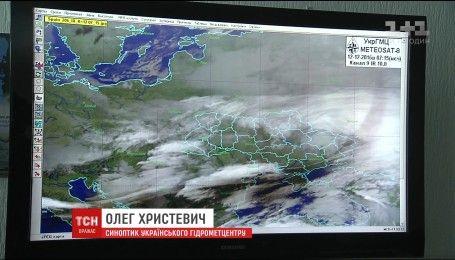 Синоптики розповіли, яку погоду чекати українцям найближчі кілька днів