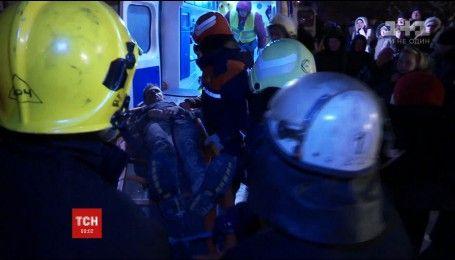 Обвал гуртожитка у Чернігові: стара тріщина і байдужість чиновників призвели до трагедії