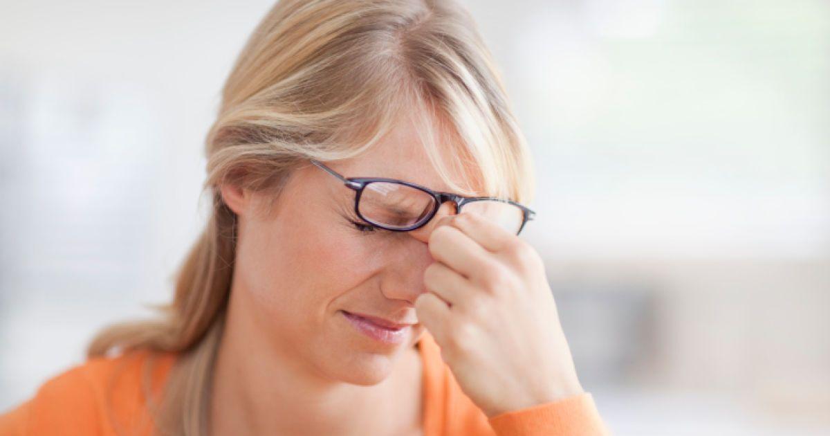 Гормоны стресса и их влияние на организм