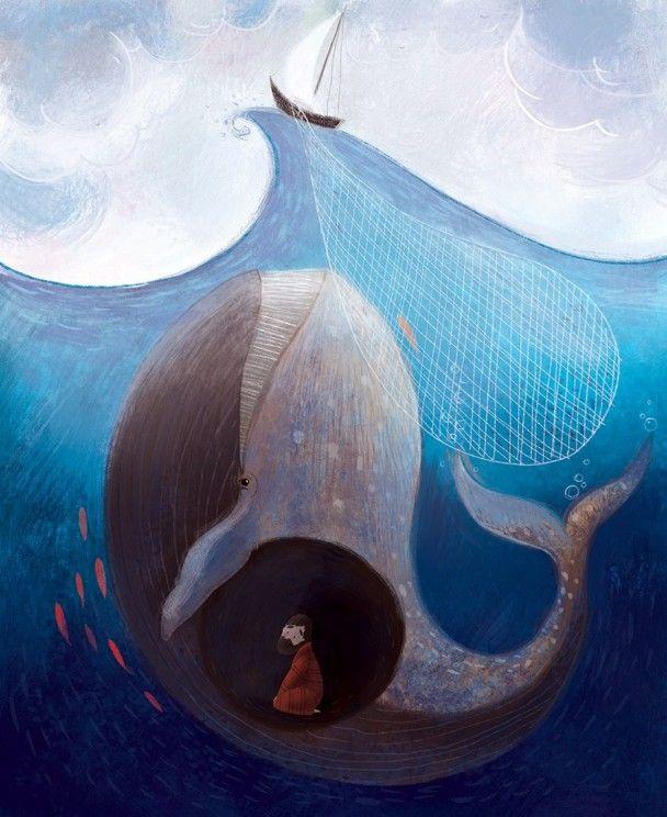 Адаптована Біблія з неймовірними ілюстраціями: дітям розкажуть 33 головні історії Святого Письма