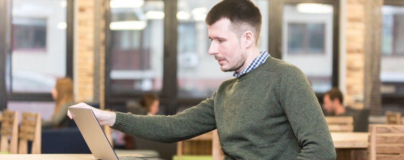 Кофаундер Prometheus Іван Примаченко: масові онлайн-курси – революція в українській освіті