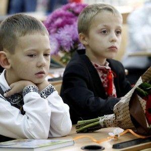 В первых классах вместо табелей введут свидетельства достижений. Что это такое