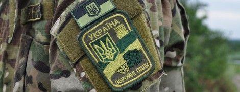 На Харківщині комбриг намагався зарізати заступника за те, що він не привітав його зі святом - ЗМІ