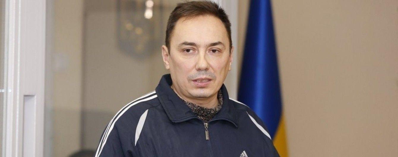 Підозрюваному у держзраді полковнику Без'язикову подовжили утримання у СІЗО