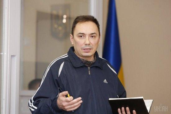 Подозреваемому в госизмене полковнику Безъязыкову продлили содержание в СИЗО