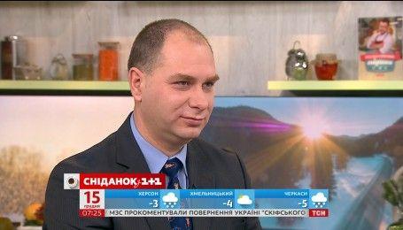 Директор соціологічної служби прокоментував демографічну ситуацію в Україні