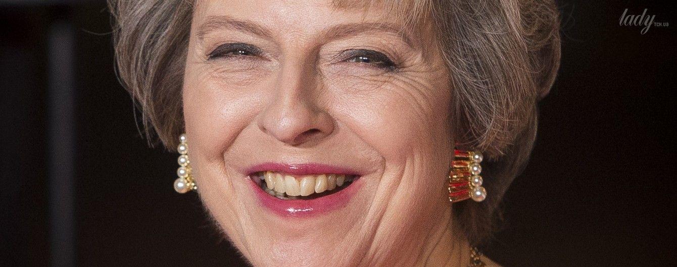 Это успех: премьер-министр Великобритании украсит обложку популярного глянца