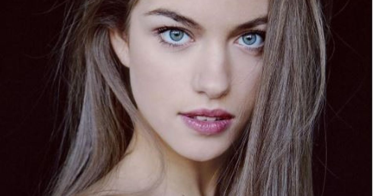 Украинская конкурсантка Александра Кучеренко