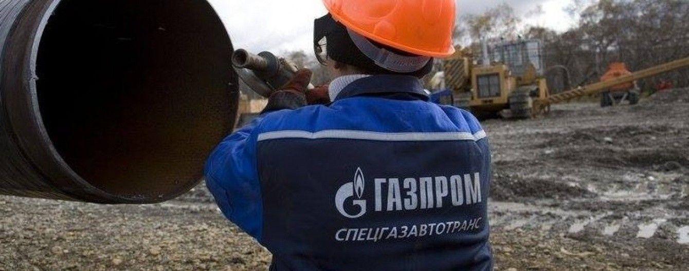 Сім країн Європи збільшили закупівлю російського газу