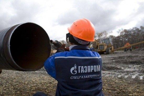 На російському газовому фронті Німеччина не надає послуг Україні - Forbes