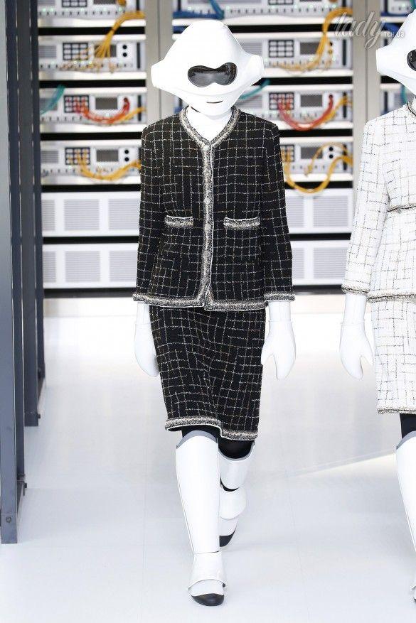 Коллекция Chanel прет-а-порте сезона весна-лето 2017_2