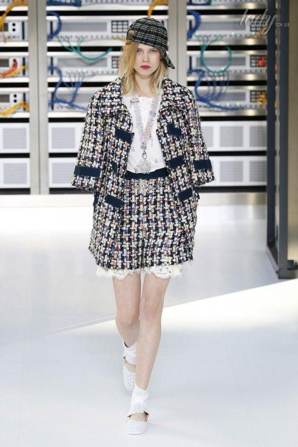 Коллекция Chanel прет-а-порте сезона весна-лето 2017_19