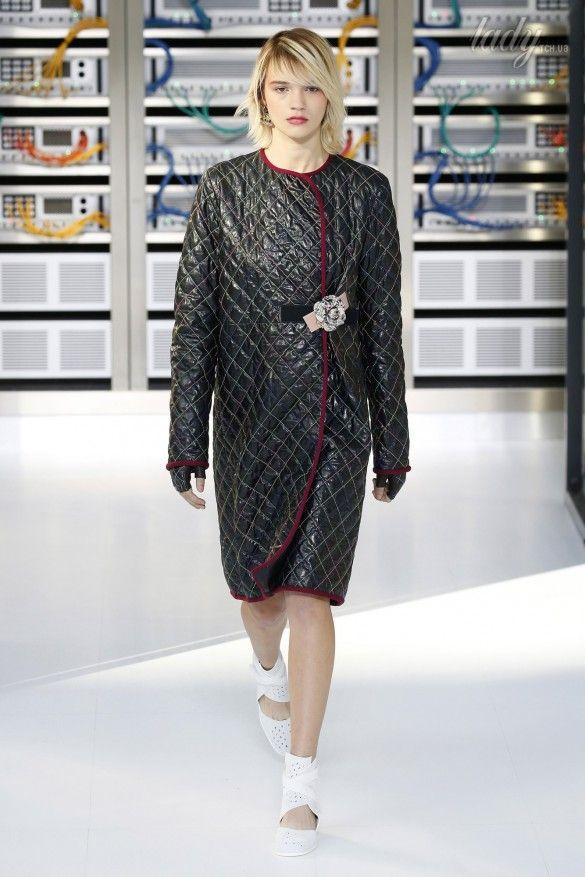 Коллекция Chanel прет-а-порте сезона весна-лето 2017_31